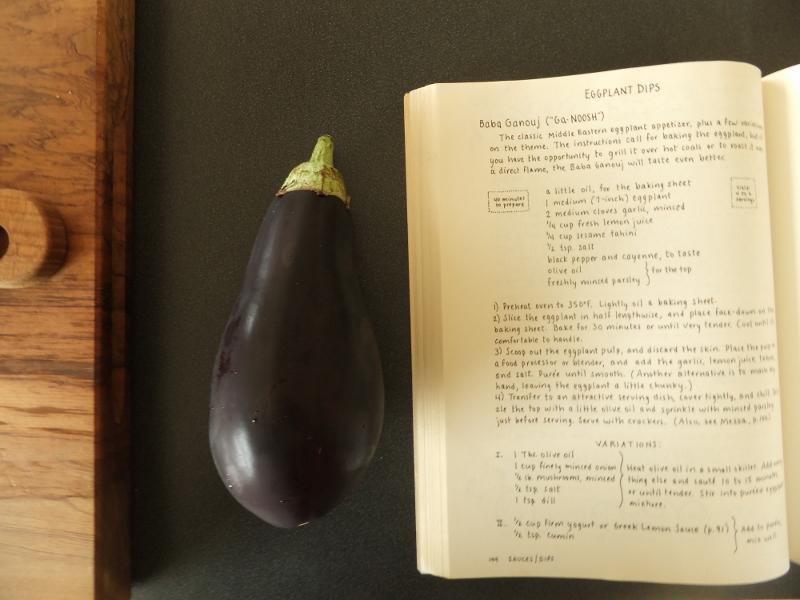 moosewood asiatische auberginen
